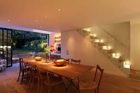 dining hall lighting. Soft-lighting-in-dining-room Dining Hall Lighting C