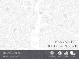 Banyan Tree Designing And Delivering A Branded Service Experience Banyan Tree Hotels Resorts Corporate E Brochure Feb2016