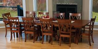large round wood dining room table wooden tables seats new square for seat chairs kitchen agreeable