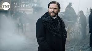 The Alienist 1.Sezon 5.Bölüm