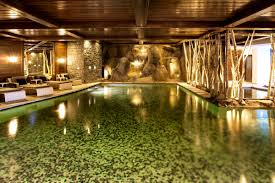 Best Hotels Near Me Of Modern Glamorous Spectacular Indoor Pools