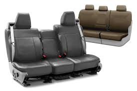 Coverking® - Rhinohide™ Custom Seat Covers