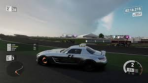Forza Motorsport 7 F1 Safety Car With AR12 Gaming at Silverstone ...