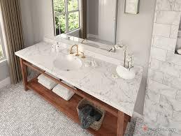 12 best quartz bathroom countertops in