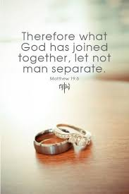 Bible Quotes On Love And Marriage
