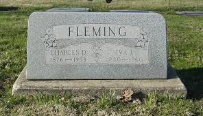 Iva Irene Hilbert Fleming (1880-1960) - Find A Grave Memorial