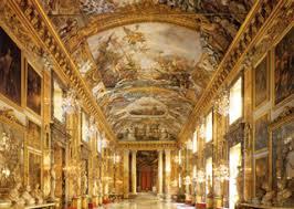 Искусство Нового времени Эпоха барокко классицизма и реализма в  Искусство Нового времени