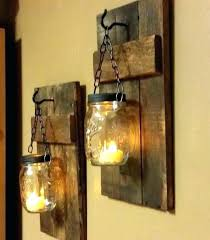 wall candle decor wall candle lanterns wall candle lanterns indoor rustic candle holders home decor rustic wall candle
