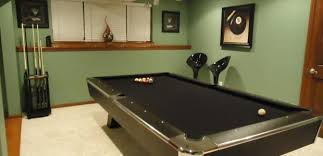 Small Basement Designs Awesome Designing A Game Room HomeAdvisor