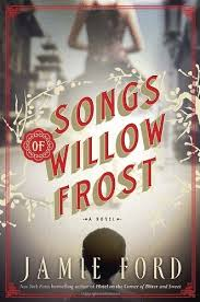 Songs of Willow Frost. By Jaime Ford – From Our Corner