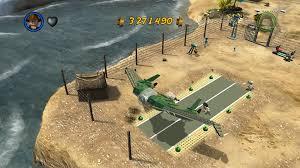 LEGO Indiana Jones gameplay-ის სურათის შედეგი