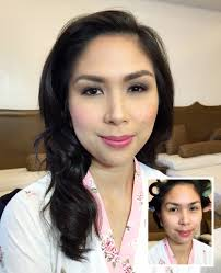 best wedding makeup artist manila philippines