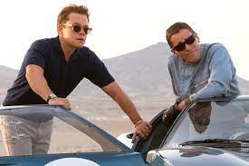 Get free delivery with amazon prime. Ford V Ferrari Movie Review Damon Bale And The Need For Speed Rolling Stone