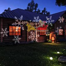 Outdoor Halloween Lights Vnl Ip65 Animated Christmas Projector Lamps Led Halloween Lights For Indoor Outdoor Light Christmas Party Holiday Decoration