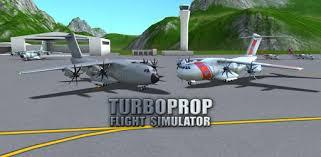 Turboprop Flight Simulator 3D - Apps on Google Play