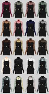 Daisy Pixels — – ̗̀ Emilia Dress ̖́- Download: Simfileshare |...