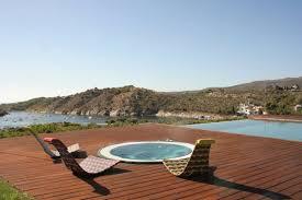 location villa catalogne avec piscine