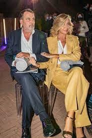 Myrta Merlino e l'amore con Marco Tardelli: «Si è trasferito da me in 48  ore, impazzisco se non stiamo insieme»