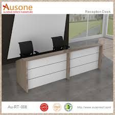 modern office reception design. Office Counter Design Furniture Modern Reception For Hotel Buy