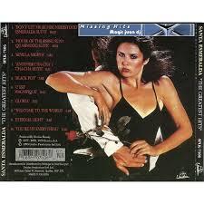 Greatest Hits – Santa Esmeralda, Leroy Gomez acquistare mp3, tutte le  canzoni