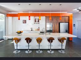 Unique Kitchen Design Cool Inspiration Design