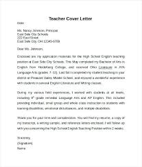 no experience cover letter samples cover letter sample for teacher teacher cover letter samples sample
