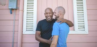 What Is Life Like In Guanacaste For A Married Gay Couple? Keith and  Albert's Story