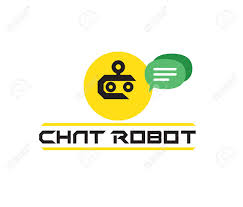 Robot Logo Design Chat Robot Logo Design Concept Ai 10 Supported