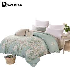 160x210cm 180x220cm 200x230cm 220x240cm duvet cover with zipper 100 cotton quilt or