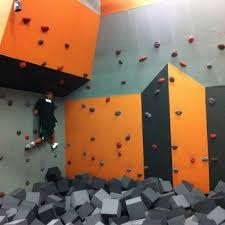 Photos For Big Air Trampoline Park Yelp Climbing Wall In 2019