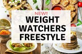 Weight Watchers Turnaround Program Points Chart Weight Watchers Freestyle Plan Slender Kitchen