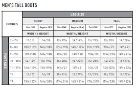 Ariat Heritage Field Boot Size Chart Ariat Mens Heritage Contour Field Boot W Zip