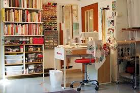 4 Things You Should Do When Setting Up Your Sewing Room – Sew My Place