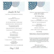 Banquet Program Examples Magnificent Awards Banquet Program Template Collection