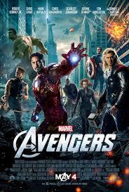 The Avengers 2012 Imdb