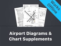 Chart Supplements Us Airport Facility Dir Pilotpal On The App Store
