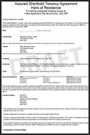 Ms Word Rental Agreement Template Word Document Templates Tenancy ...