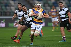 Aaron Carroll - Aaron Carroll Photos - Mitre 10 Cup Rd 4 - Hawke's Bay vs.  Bay Of Plenty - Zimbio