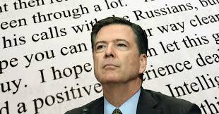 14 Times James Comey s Testimony Read Just Like A Spy Novel HuffPost