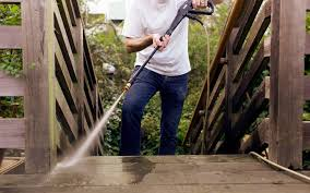 2019 Average Pressure Washer Cost With Price Factors
