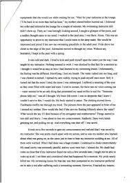 essay my life an unforgettable incident essay best moment of my  personal reflection essay popp s english iii website i tried to live my life as worthy