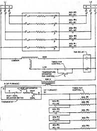 wiring diagram electric furnace the wiring diagram wonderful heat anticipator timed fan control goodman electric wiring diagram
