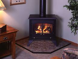 corner vented gas fireplace design ideas with patterned area rug for modern living room decor