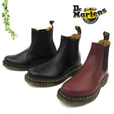 dr martens doctor martin chelseaboot 2976 chelsea boot side gore leather shoes sk