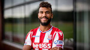 CHOUPO-MOTING | Welcome to Stoke City | Goals & Skills with Schalke 04 -  YouTube