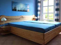 Schlafzimmer Bett Raumkultur Lehmann