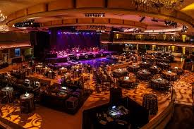 Hollywood Palladium Vip Balcony Image Balcony And Attic
