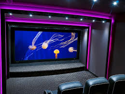 basement home theater. Wonderful Home Shop This Look For Basement Home Theater