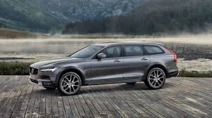 2018 volvo wagon. wonderful 2018 the 2018 volvo v90 cross country is new lifted wagon of your  dreams inside volvo wagon