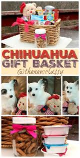 new puppy 7 things to include in a chihuahua gift basket sponsored newpetnostains